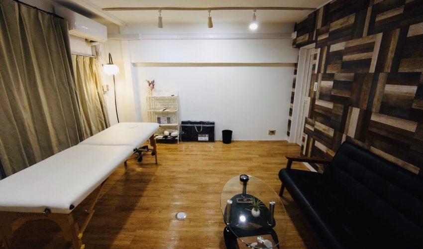 麻布十番駅六本木赤坂駅近レンタルサロン